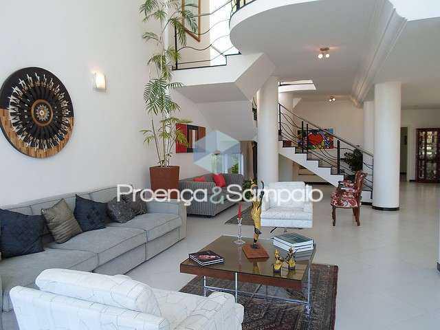 FOTO6 - Casa em Condomínio 5 quartos à venda Lauro de Freitas,BA - R$ 1.350.000 - PSCN50016 - 8