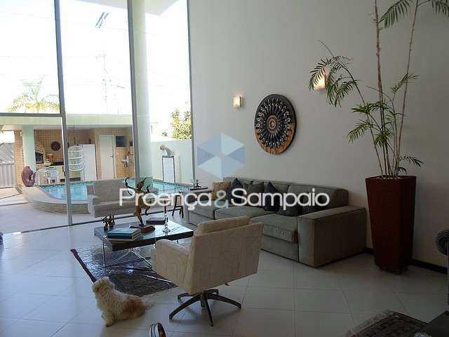 FOTO8 - Casa em Condomínio 5 quartos à venda Lauro de Freitas,BA - R$ 1.350.000 - PSCN50016 - 10
