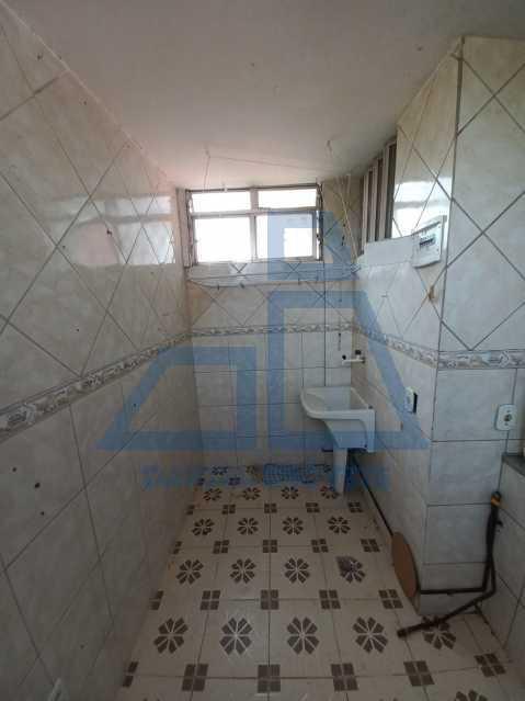 3de9ed19-d08b-46f6-851e-b54cb3 - Apartamento para alugar Cocotá, Rio de Janeiro - R$ 1.000 - DIAP00001 - 11