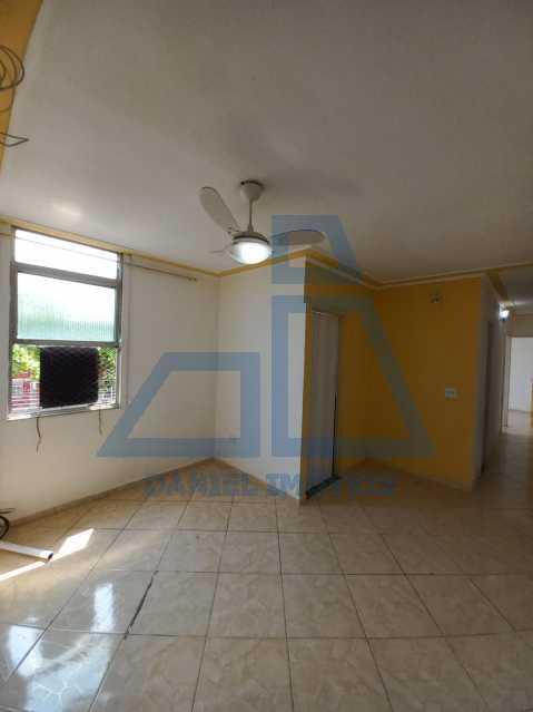 112a5324-1ec4-4e4e-b27b-ba3e7b - Apartamento para alugar Cocotá, Rio de Janeiro - R$ 1.000 - DIAP00001 - 5