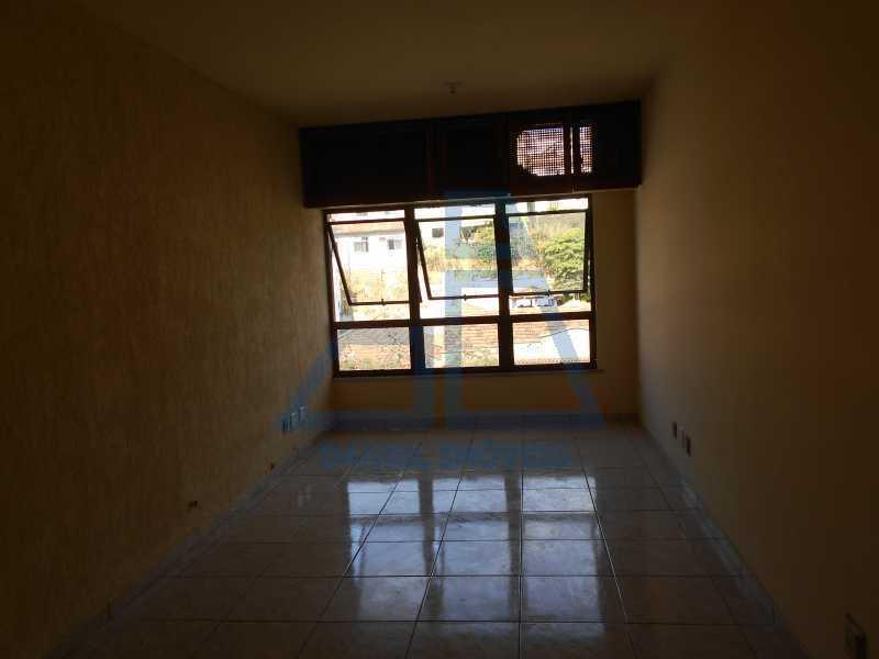 DSCN2001 - Sala Comercial 26m² para alugar Cacuia, Rio de Janeiro - R$ 600 - DISL00001 - 3