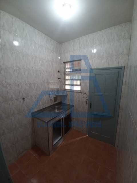 0fd3455d-785b-4bc1-9224-807045 - Casa em Condomínio 2 quartos para alugar Cocotá, Rio de Janeiro - R$ 1.300 - DICN20001 - 12