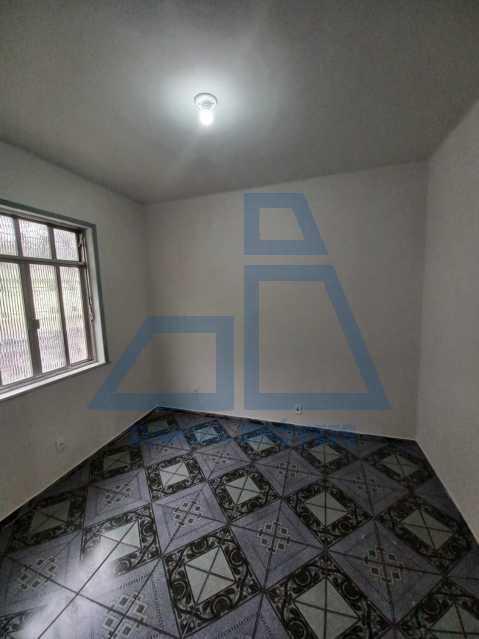 2ca33229-e90c-487d-8706-e2d2f9 - Casa em Condomínio 2 quartos para alugar Cocotá, Rio de Janeiro - R$ 1.300 - DICN20001 - 11