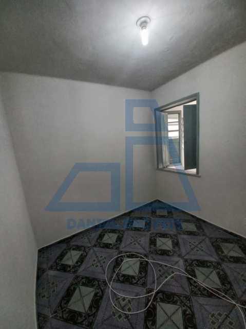 4df87195-7e50-4de3-8ed9-d8dced - Casa em Condomínio 2 quartos para alugar Cocotá, Rio de Janeiro - R$ 1.300 - DICN20001 - 4