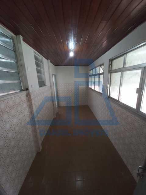 34a36bab-c408-4f42-be7a-e509e3 - Casa em Condomínio 2 quartos para alugar Cocotá, Rio de Janeiro - R$ 1.300 - DICN20001 - 14