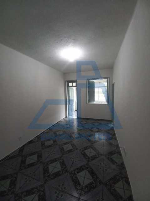 8642109e-86f6-471f-b978-f888f2 - Casa em Condomínio 2 quartos para alugar Cocotá, Rio de Janeiro - R$ 1.300 - DICN20001 - 5