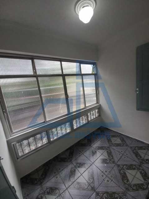 c94d9e14-d79e-4ab7-9f25-1db376 - Casa em Condomínio 2 quartos para alugar Cocotá, Rio de Janeiro - R$ 1.300 - DICN20001 - 1