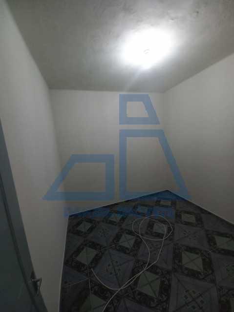 ec869bca-2fa3-41f9-ab72-3b8c80 - Casa em Condomínio 2 quartos para alugar Cocotá, Rio de Janeiro - R$ 1.300 - DICN20001 - 10