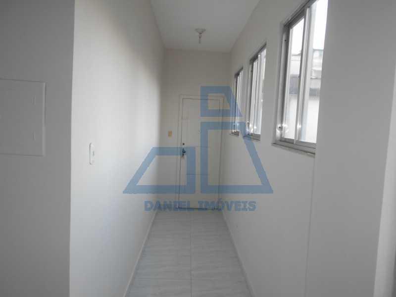 DSCN0887 - Sala Comercial 30m² para venda e aluguel Cocotá, Rio de Janeiro - R$ 95.000 - DISL00002 - 8