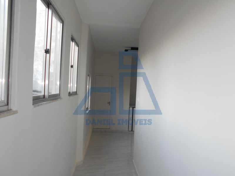 DSCN0888 - Sala Comercial 30m² para venda e aluguel Cocotá, Rio de Janeiro - R$ 95.000 - DISL00002 - 10