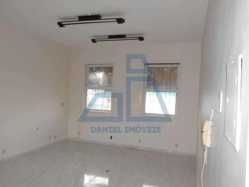 DSCN0889 - Sala Comercial 30m² para venda e aluguel Cocotá, Rio de Janeiro - R$ 95.000 - DISL00002 - 7