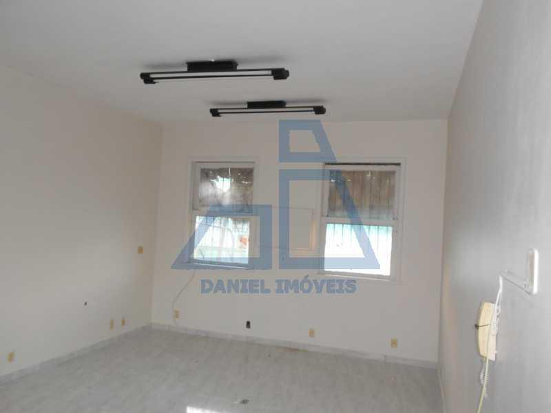 DSCN0890 - Sala Comercial 30m² para venda e aluguel Cocotá, Rio de Janeiro - R$ 95.000 - DISL00002 - 9
