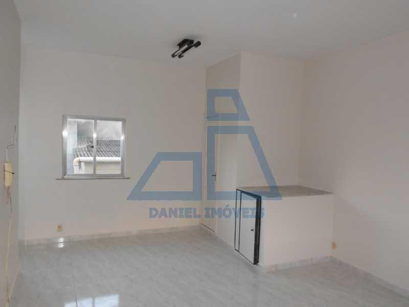 DSCN0891 - Sala Comercial 30m² para venda e aluguel Cocotá, Rio de Janeiro - R$ 95.000 - DISL00002 - 11