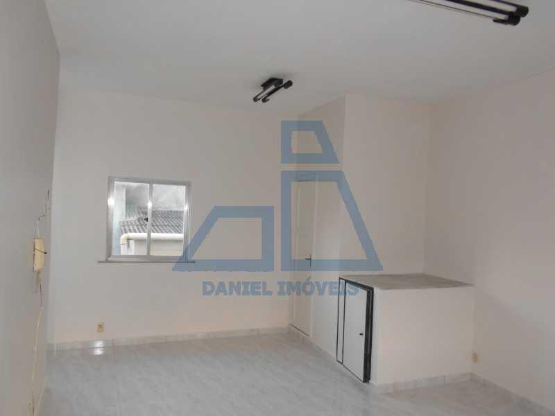 DSCN0893 - Sala Comercial 30m² para venda e aluguel Cocotá, Rio de Janeiro - R$ 95.000 - DISL00002 - 12