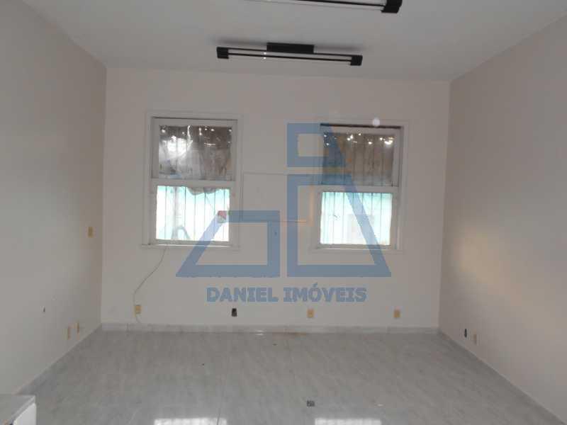 DSCN0896 - Sala Comercial 30m² para venda e aluguel Cocotá, Rio de Janeiro - R$ 95.000 - DISL00002 - 14