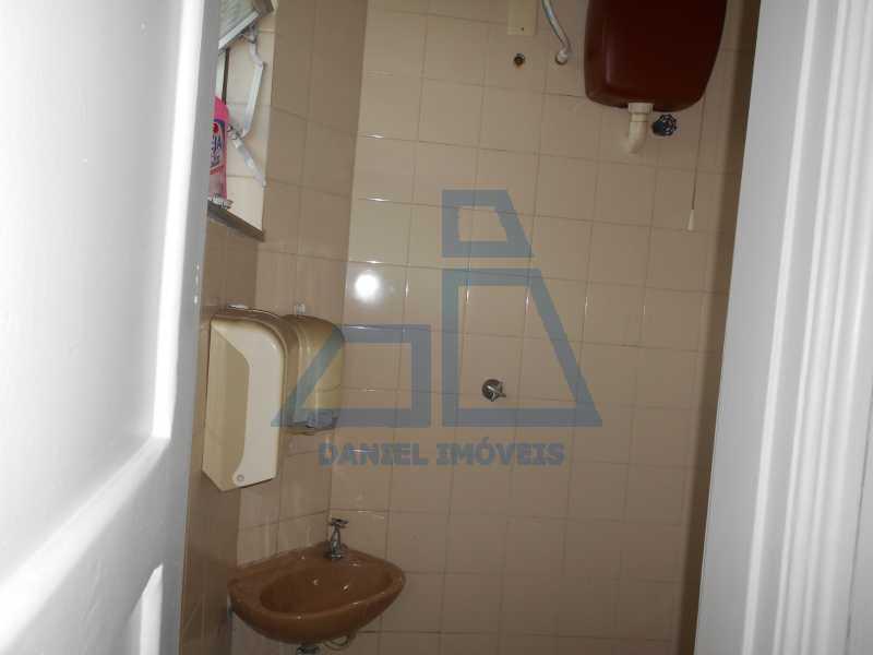 DSCN0897 - Sala Comercial 30m² para venda e aluguel Cocotá, Rio de Janeiro - R$ 95.000 - DISL00002 - 16
