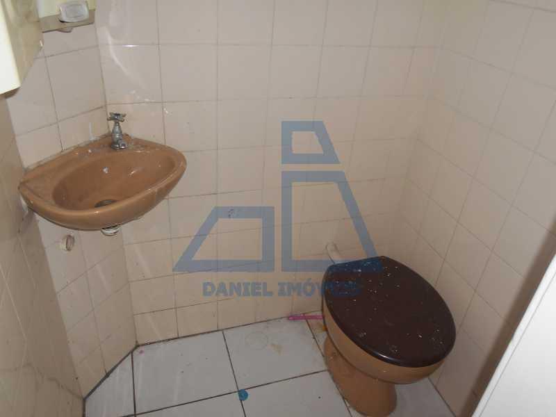 DSCN0898 - Sala Comercial 30m² para venda e aluguel Cocotá, Rio de Janeiro - R$ 95.000 - DISL00002 - 15