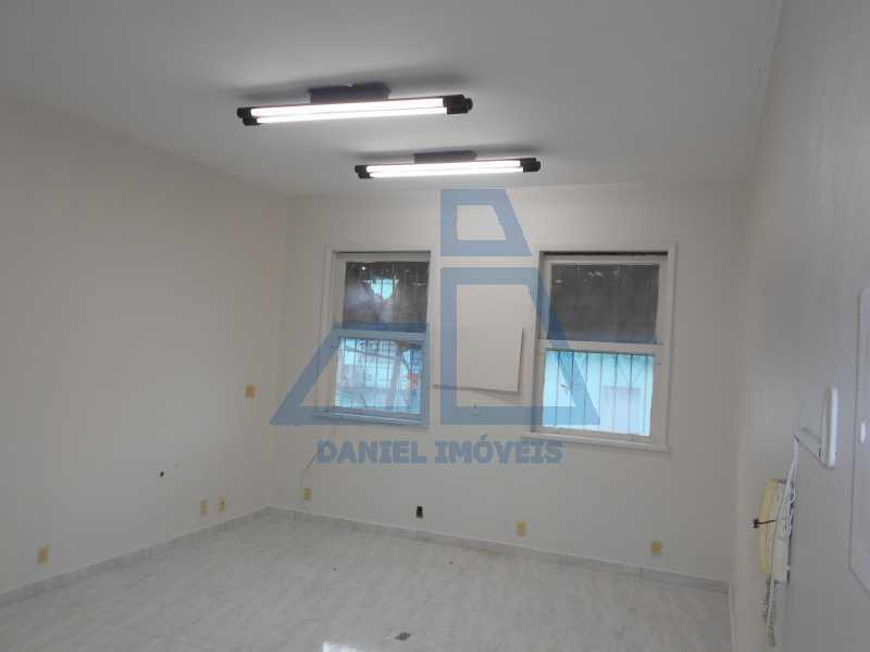 DSCN0902 - Sala Comercial 30m² para venda e aluguel Cocotá, Rio de Janeiro - R$ 95.000 - DISL00002 - 5