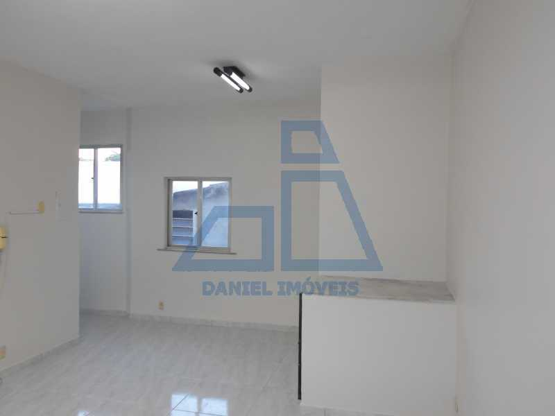 DSCN0903 - Sala Comercial 30m² para venda e aluguel Cocotá, Rio de Janeiro - R$ 95.000 - DISL00002 - 13