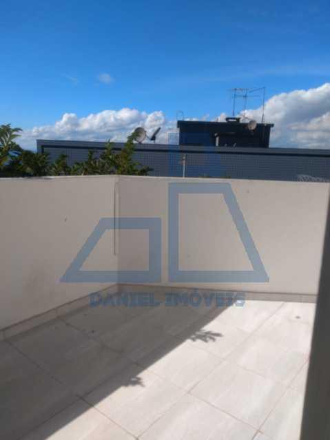 b4e4e930-c143-4241-a232-1840fa - Apartamento 2 quartos para alugar Cocotá, Rio de Janeiro - R$ 1.200 - DIAP20005 - 4