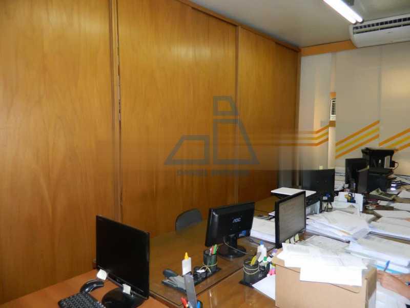 dTmCW0antj-compress - Sala Comercial 35m² à venda Bancários, Rio de Janeiro - R$ 320.000 - DISL00003 - 1