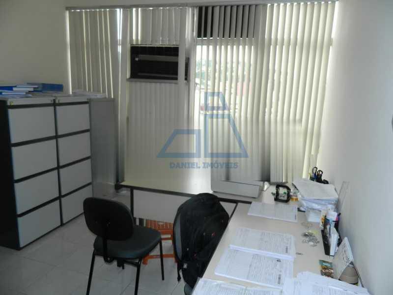 ZIj0rABa1h-compress - Sala Comercial 35m² à venda Bancários, Rio de Janeiro - R$ 320.000 - DISL00003 - 8