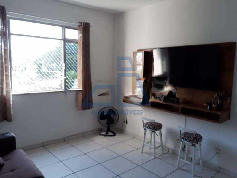 ae20d4e3-dbb4-466a-ba6b-0ea166 - Apartamento 2 quartos à venda Bancários, Rio de Janeiro - R$ 320.000 - DIAP20007 - 5