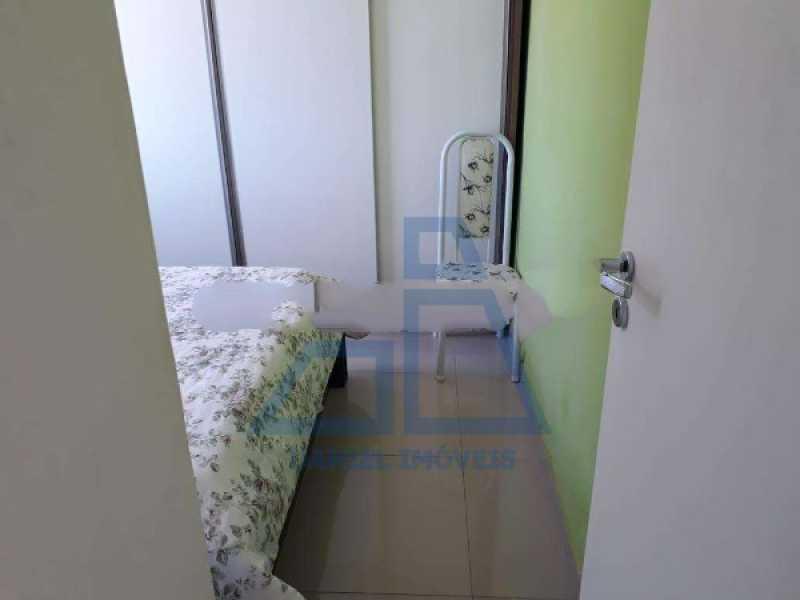 image - Apartamento 2 quartos à venda Bancários, Rio de Janeiro - R$ 320.000 - DIAP20008 - 3