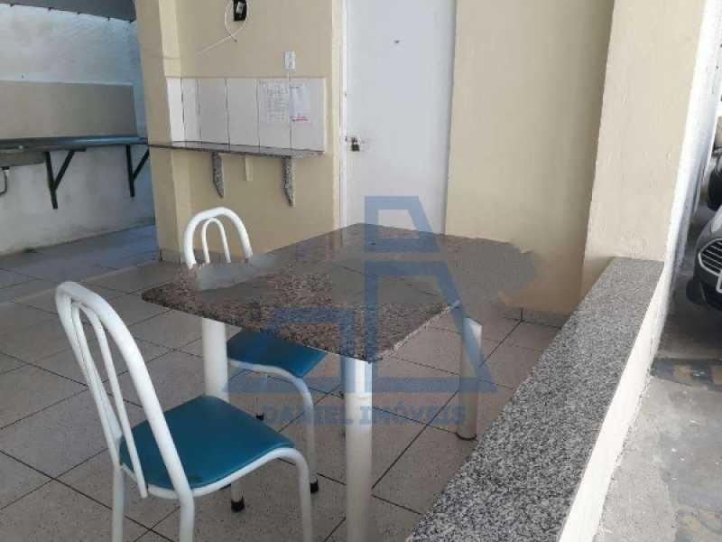 image4 - Apartamento 2 quartos à venda Bancários, Rio de Janeiro - R$ 320.000 - DIAP20008 - 6