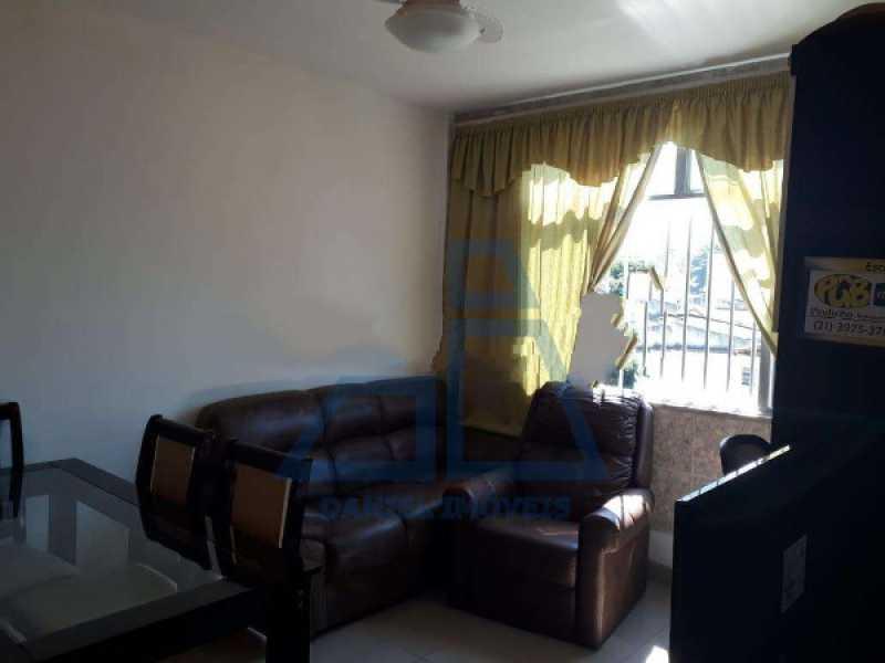 image8 - Apartamento 2 quartos à venda Bancários, Rio de Janeiro - R$ 320.000 - DIAP20008 - 10
