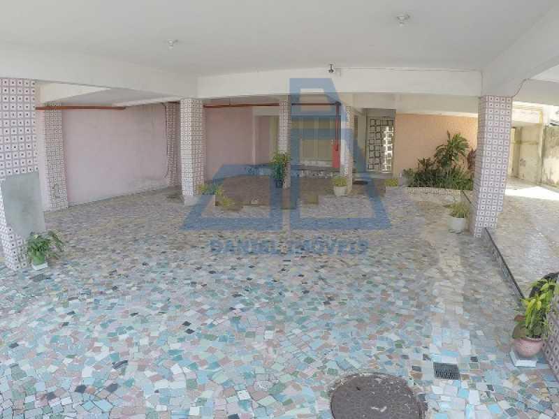 image 1 - Apartamento 2 quartos à venda Bancários, Rio de Janeiro - R$ 350.000 - DIAP20009 - 1