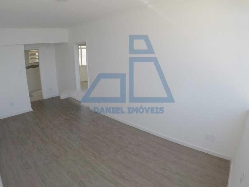 image 2 - Apartamento 2 quartos à venda Bancários, Rio de Janeiro - R$ 350.000 - DIAP20009 - 3
