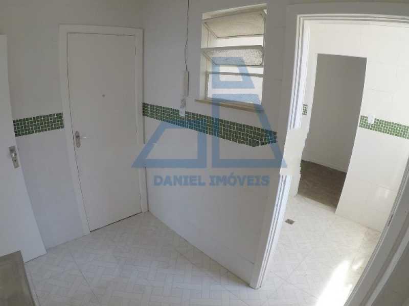 image 3 - Apartamento 2 quartos à venda Bancários, Rio de Janeiro - R$ 350.000 - DIAP20009 - 4
