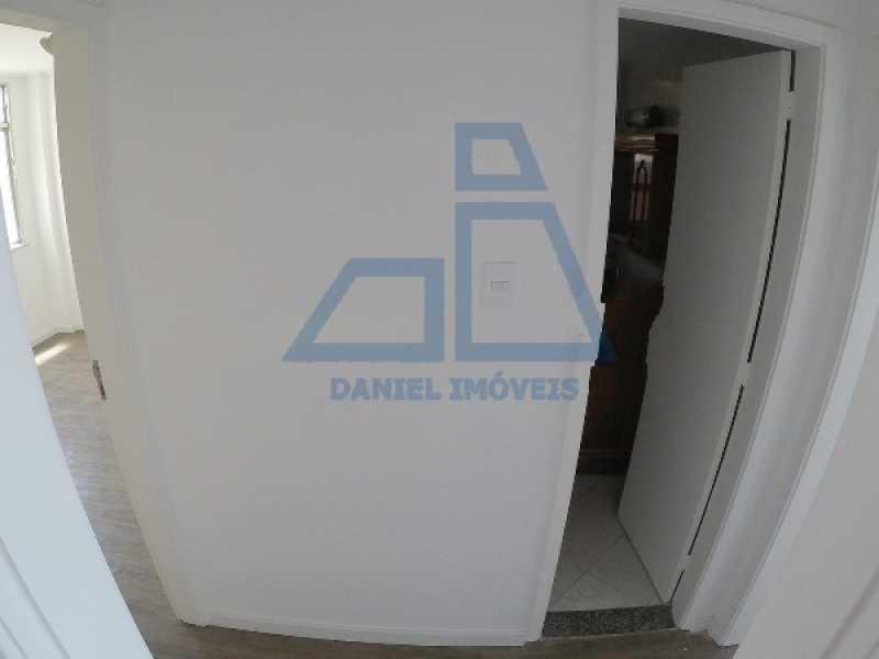 image 4 - Apartamento 2 quartos à venda Bancários, Rio de Janeiro - R$ 350.000 - DIAP20009 - 5