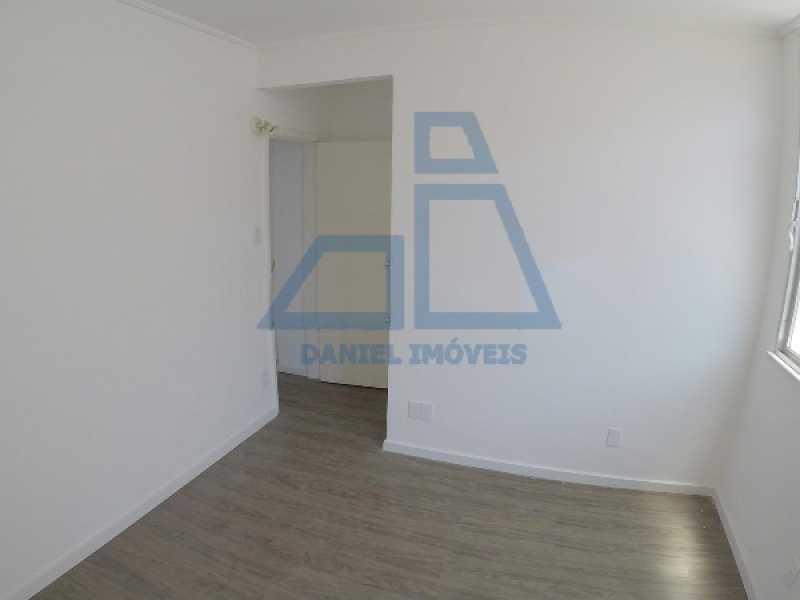 image 5 - Apartamento 2 quartos à venda Bancários, Rio de Janeiro - R$ 350.000 - DIAP20009 - 6