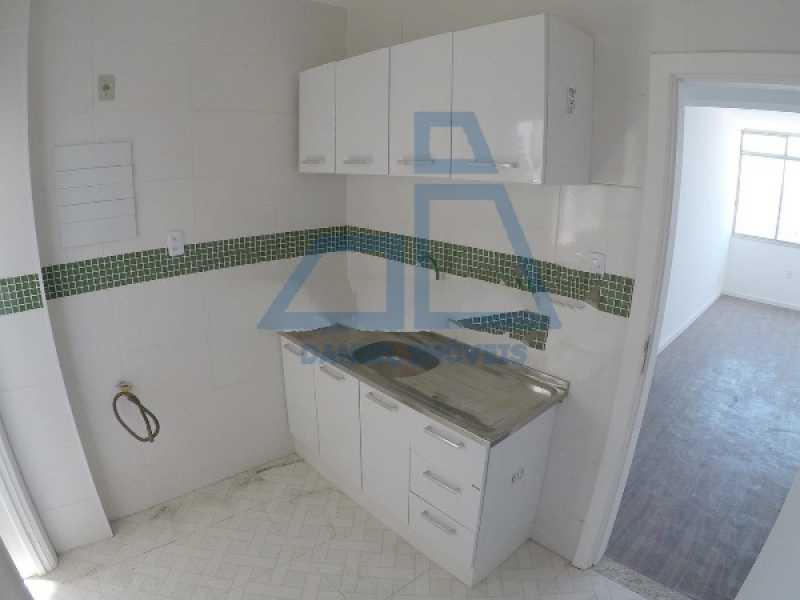 image 7 - Apartamento 2 quartos à venda Bancários, Rio de Janeiro - R$ 350.000 - DIAP20009 - 8