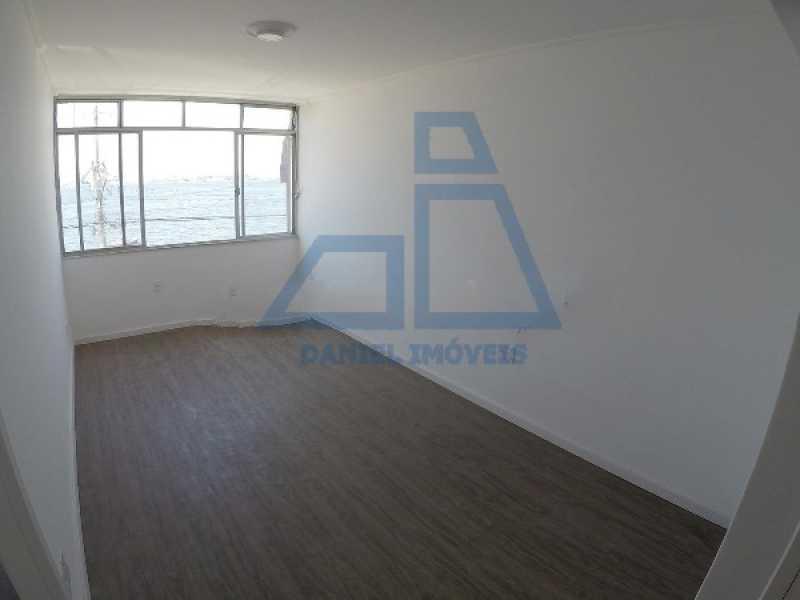 image 8 - Apartamento 2 quartos à venda Bancários, Rio de Janeiro - R$ 350.000 - DIAP20009 - 9