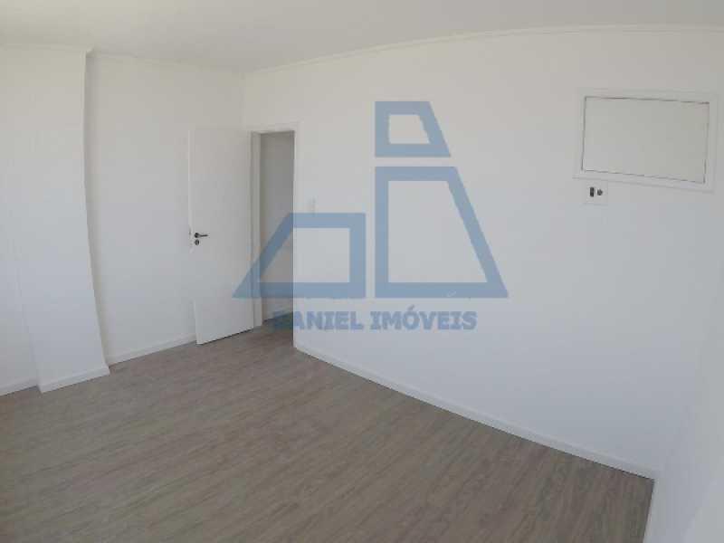 image 11 - Apartamento 2 quartos à venda Bancários, Rio de Janeiro - R$ 350.000 - DIAP20009 - 12