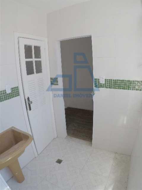 image 12 - Apartamento 2 quartos à venda Bancários, Rio de Janeiro - R$ 350.000 - DIAP20009 - 13