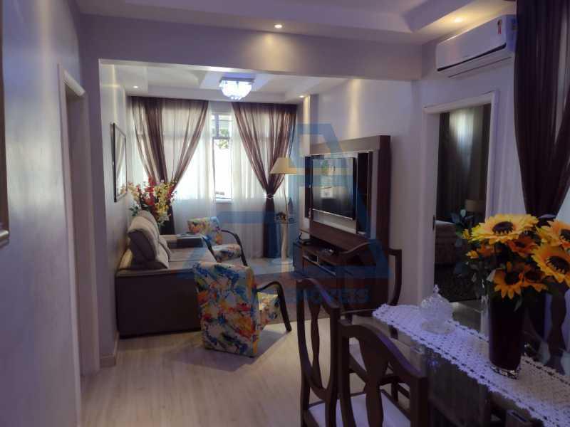 420267d5-23f1-46ff-82bc-ee0f31 - Apartamento 3 quartos à venda Jardim Guanabara, Rio de Janeiro - R$ 580.000 - DIAP30001 - 1