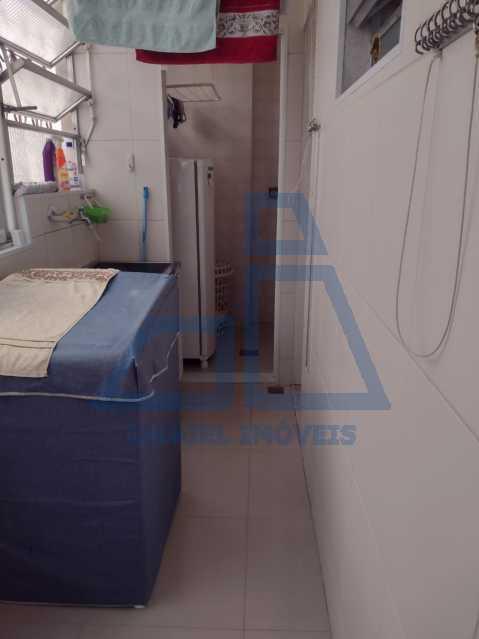 cc3cdca3-d699-4350-965f-93150f - Apartamento 3 quartos à venda Jardim Guanabara, Rio de Janeiro - R$ 580.000 - DIAP30001 - 24