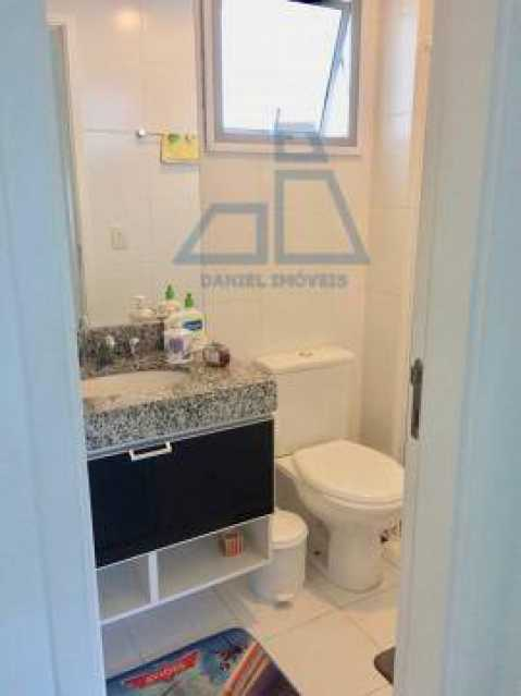 7d0583f54f094073b5f0be9cab91b5 - Apartamento 2 quartos à venda Barra da Tijuca, Rio de Janeiro - R$ 650.000 - DIAP20010 - 7