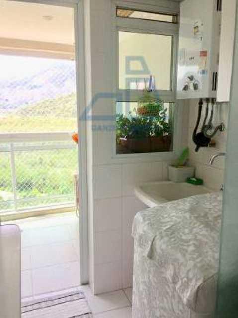 8add014a463684dd7156e3e20f27f5 - Apartamento 2 quartos à venda Barra da Tijuca, Rio de Janeiro - R$ 650.000 - DIAP20010 - 8