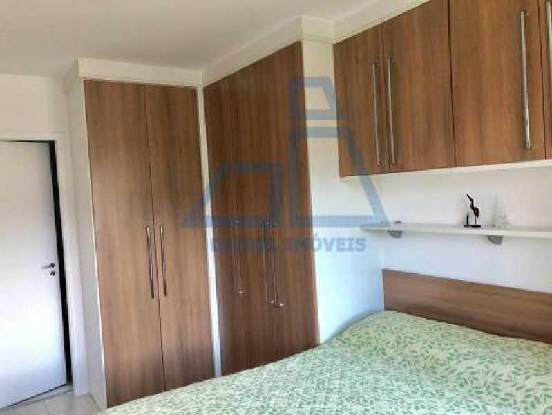 43d4bd1ff0db87b72cd9720c6cc4d6 - Apartamento 2 quartos à venda Barra da Tijuca, Rio de Janeiro - R$ 650.000 - DIAP20010 - 10