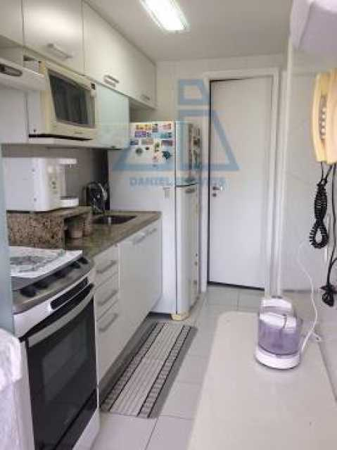 a16a1b1e9d0622a3ae37f08e9ba989 - Apartamento 2 quartos à venda Barra da Tijuca, Rio de Janeiro - R$ 650.000 - DIAP20010 - 14