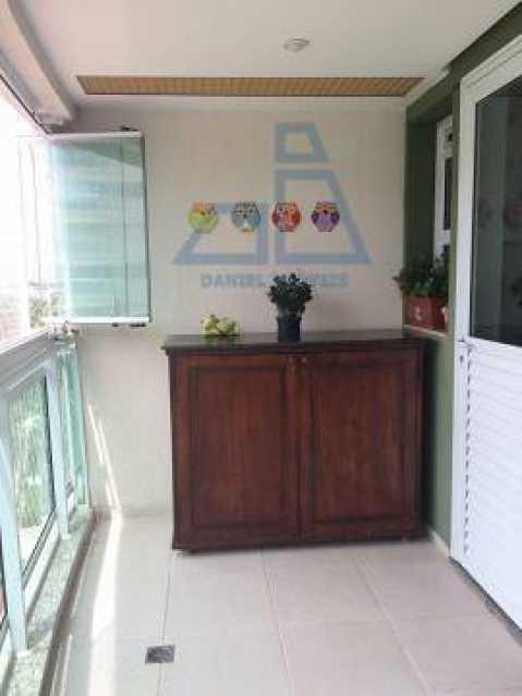 ac0690f2bdcea883230c52adae06c8 - Apartamento 2 quartos à venda Barra da Tijuca, Rio de Janeiro - R$ 650.000 - DIAP20010 - 16