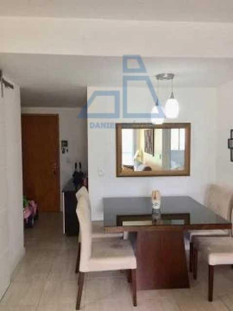 eb4b47242f3ffa1b4b2844d0a67254 - Apartamento 2 quartos à venda Barra da Tijuca, Rio de Janeiro - R$ 650.000 - DIAP20010 - 1