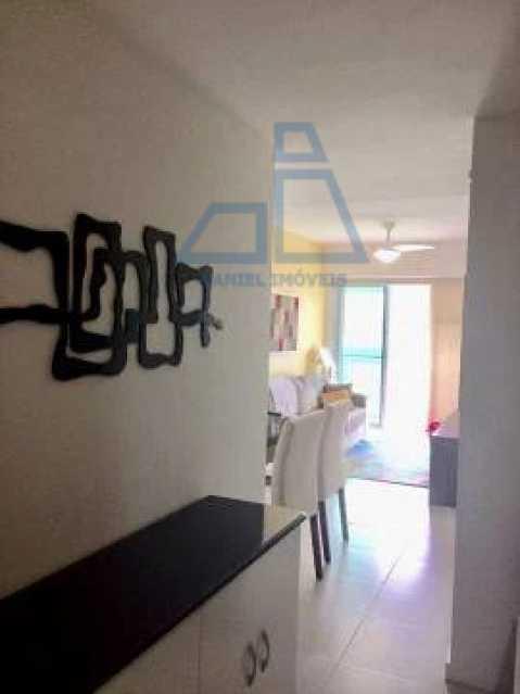 f5d3fd4962cea48e837747219aaf94 - Apartamento 2 quartos à venda Barra da Tijuca, Rio de Janeiro - R$ 650.000 - DIAP20010 - 20