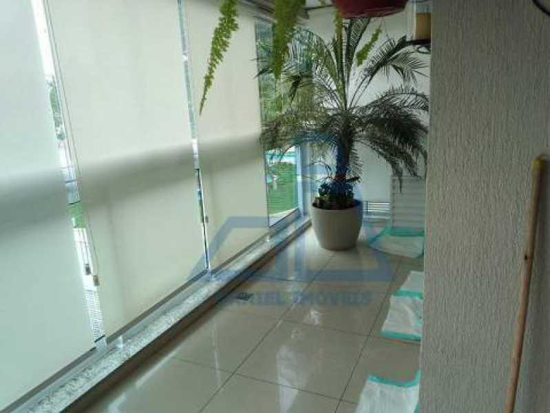 31d4f836af916e6ce2e3c5efbcb825 - Apartamento 3 quartos à venda Barra da Tijuca, Rio de Janeiro - R$ 900.000 - DIAP30003 - 11