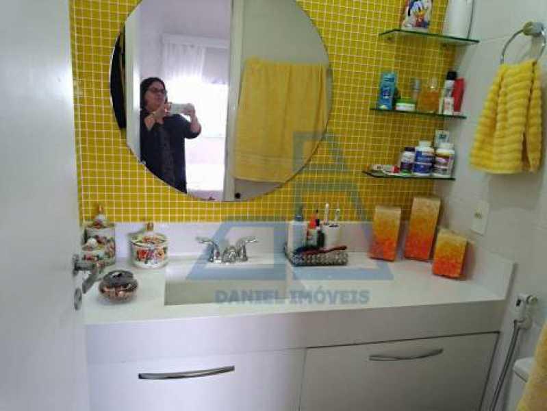 804eadeb67b9788cf9f19477429e2a - Apartamento 3 quartos à venda Barra da Tijuca, Rio de Janeiro - R$ 900.000 - DIAP30003 - 16